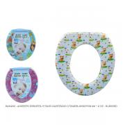Assento Redutor De Vaso Sanitário Infantil