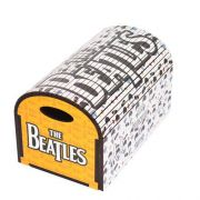 Bau Ripado - Beatles -