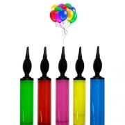 Bomba Manual para Encher Balões e Infláveis