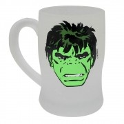 Caneca Fosca Hulk - Zona Criativa