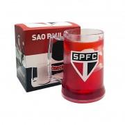 Caneca Gel São Paulo SPFC - Vermelha