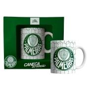 Caneca Palmeiras Maior Campeão Do Brasil 330 ml