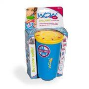 Copo Wow Cup Não Derrama 360 Anti Derramamento Magico Bebê