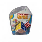 Cubo Magico Profissional Grande 5cm Peq 3 Cm Conjunto Com 2