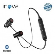 Fone De Ouvido Bluetooth Sem Fio Inova FON-2146D
