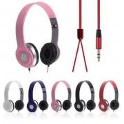 Fone de Ouvido Dobrável Style Headphone