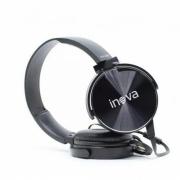 Fone De Ouvido Headphone Inova Pro Definição Com Fio Fon-2059D
