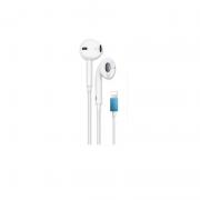 Fone De Ouvido Para iPhone Entrada Lightning Bluetooth