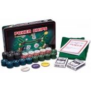Kit Poker Chips Profissional - Pokerchips