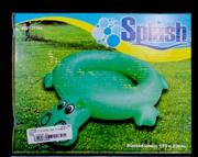 Piscina Inflável Infantil crocodílio 1,13 cm c 23 cm