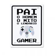 Placa Pai Gamer