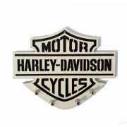 Porta Chaves Harley-davidson