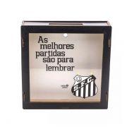 Quadro de Lembranças - Santos