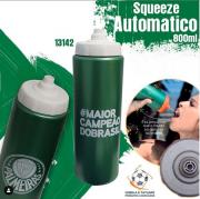 Squeeze Automático 800ml Palmeiras