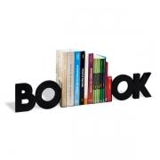 Suporte Aparador de Livros, DVD, Cd, BOOK