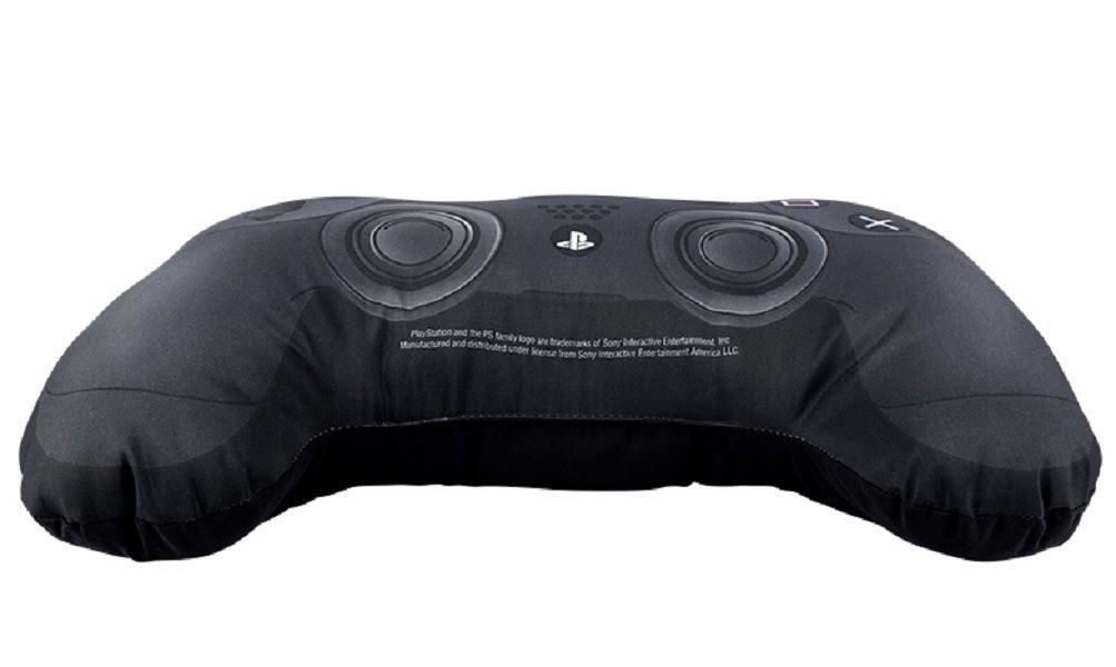 Almofada de Viagem Controle de Videogame