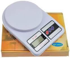 Balança Digital Electronic Kitchen Scale