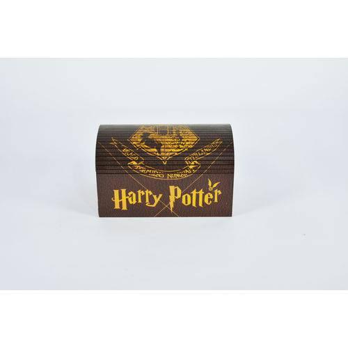 Bau Ripado - Harry Potter