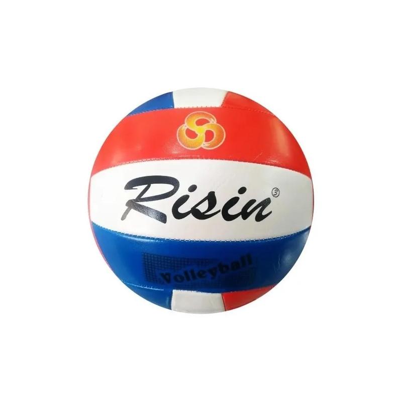 Bola De Vôlei E Volleyball Quadra Areia Couro Sintético