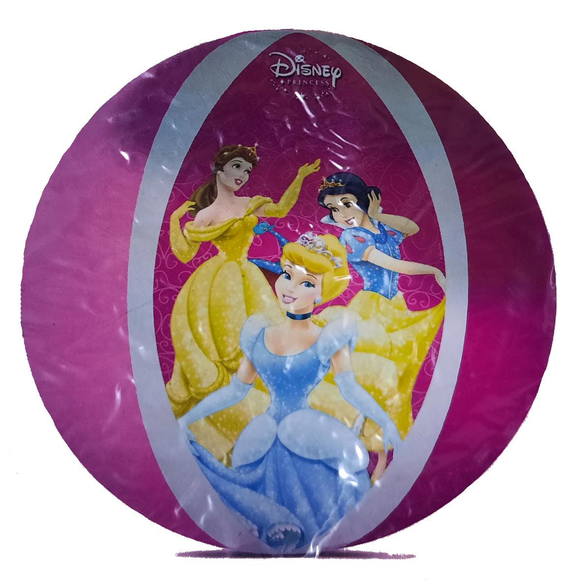 Bola Inflável Disney Princesas 51 cm