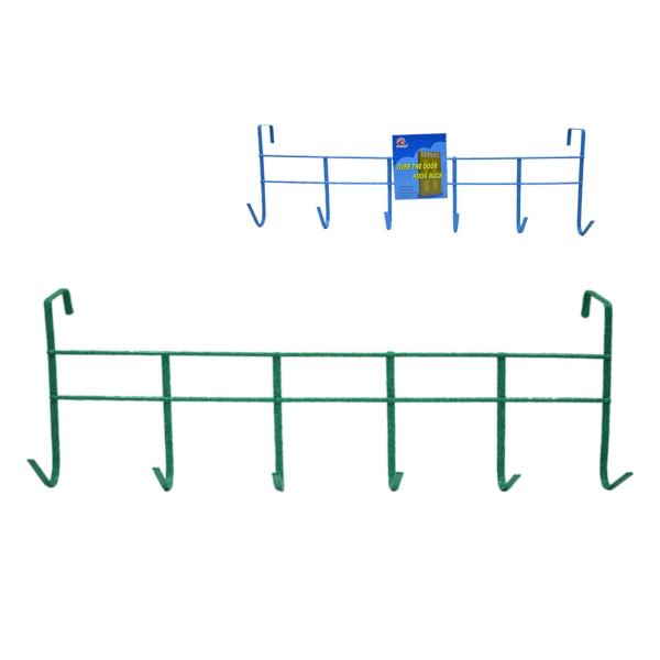 Cabide De Metal Para Porta