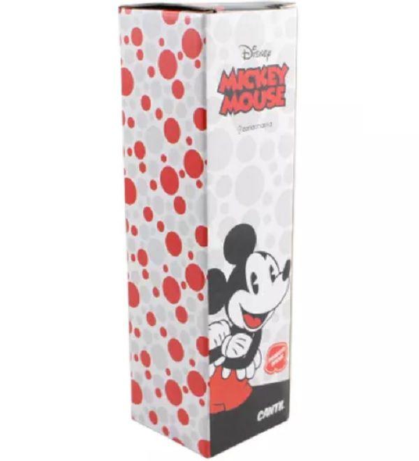 Garrafa cantil Metálico Mickey Mouse