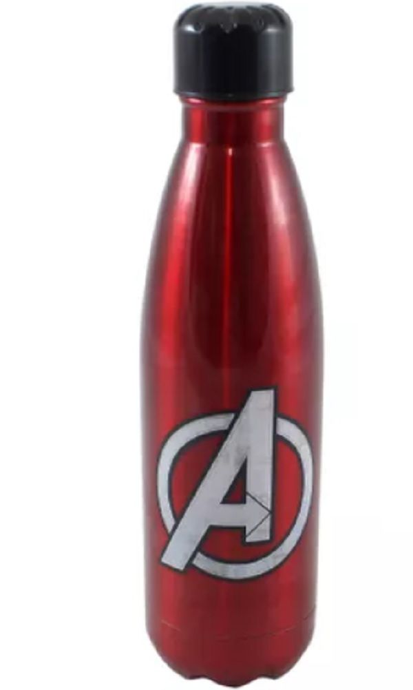 Cantil Metálico Vigadores (Avengers)