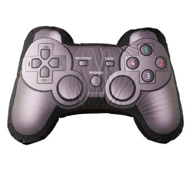 Capa do Puff Controle de Vídeo Game