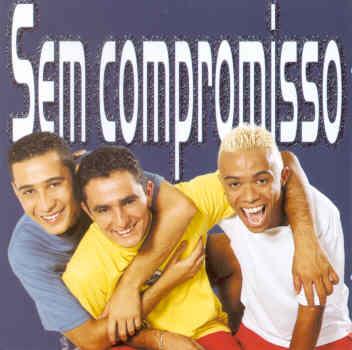 CD Sem Compromisso - Tá Escrito
