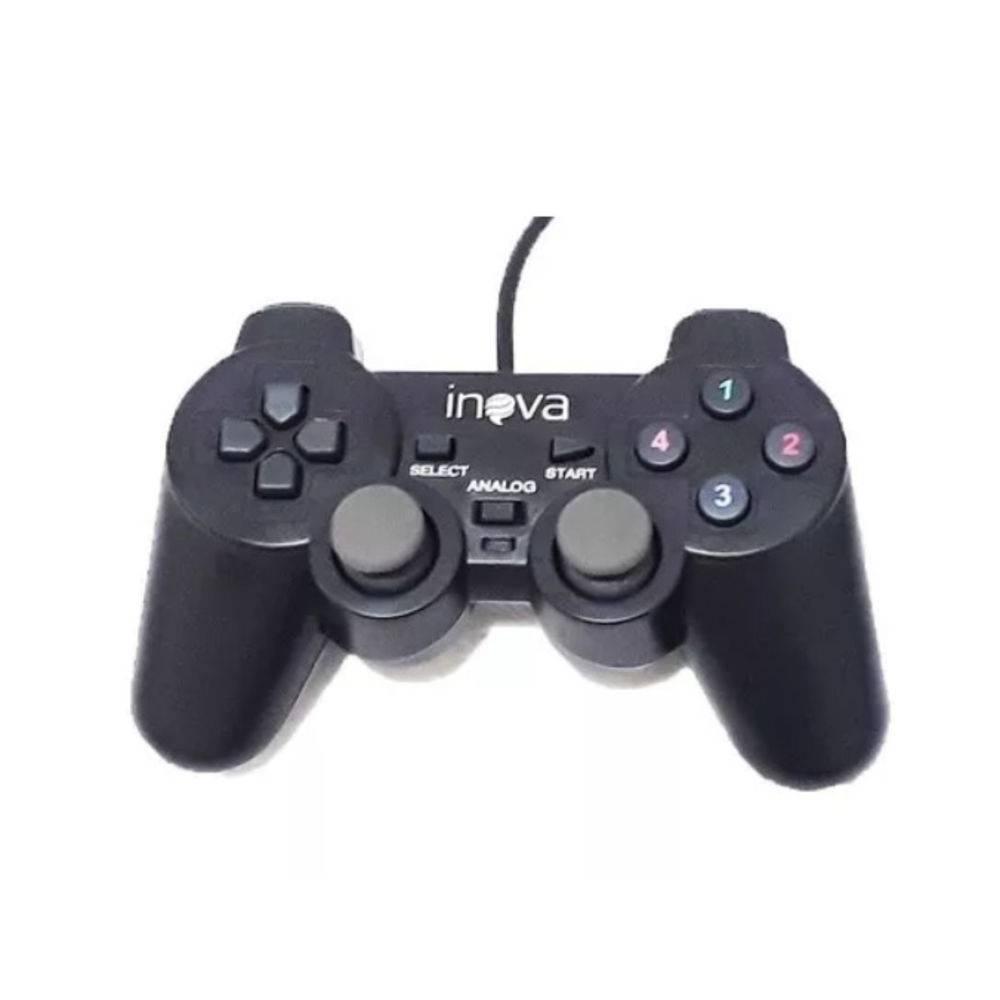 Controle Ps3 USB - Inova com fio
