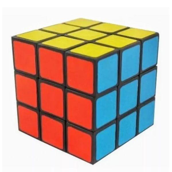 Cubo Mágico 6cm 99Toys
