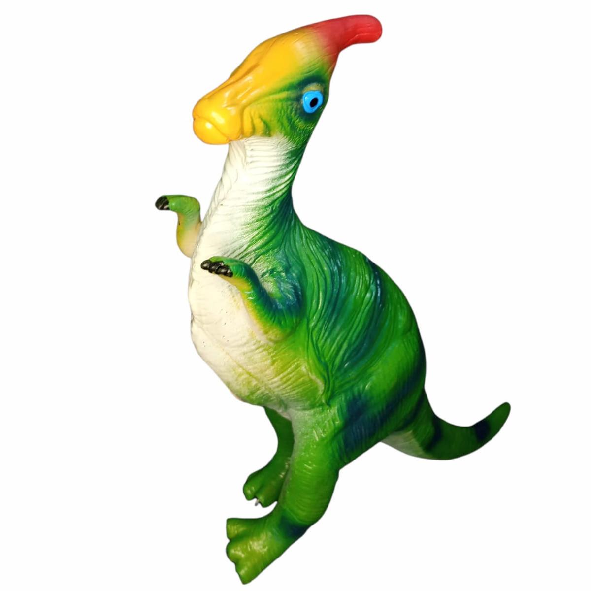 Dinossauro Cabeça De Martelo Brinquedo Plástico Com Som