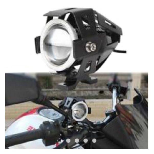 Farol de LED para Moto