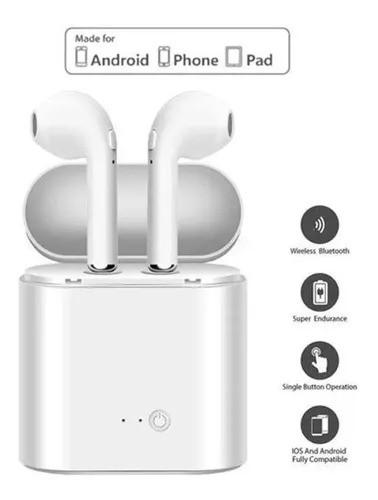 Fone De Ouvido Bluetooth AirPods I7s