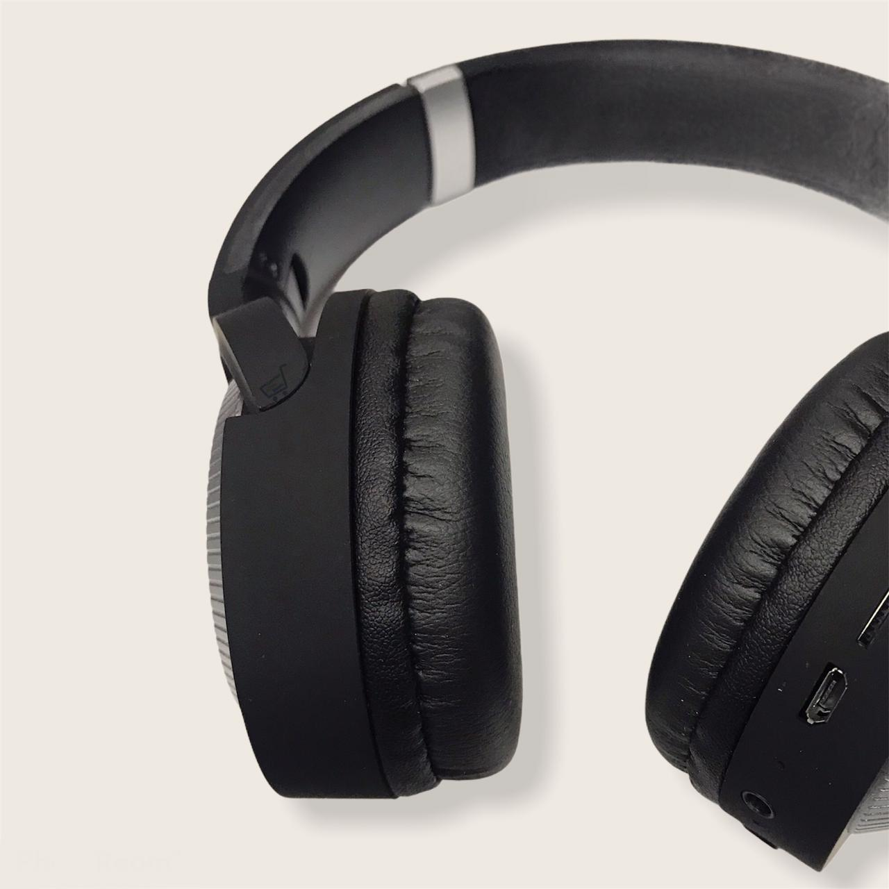 Fone De Ouvido Headphone Pro 20 Xiaomi Bluetooth