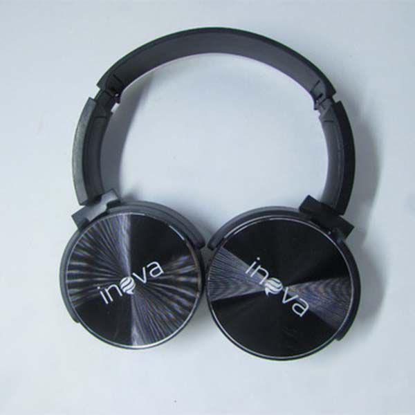 Fone De Ouvido Headphone Sem Fio Inova Bluetooth FON-2307D