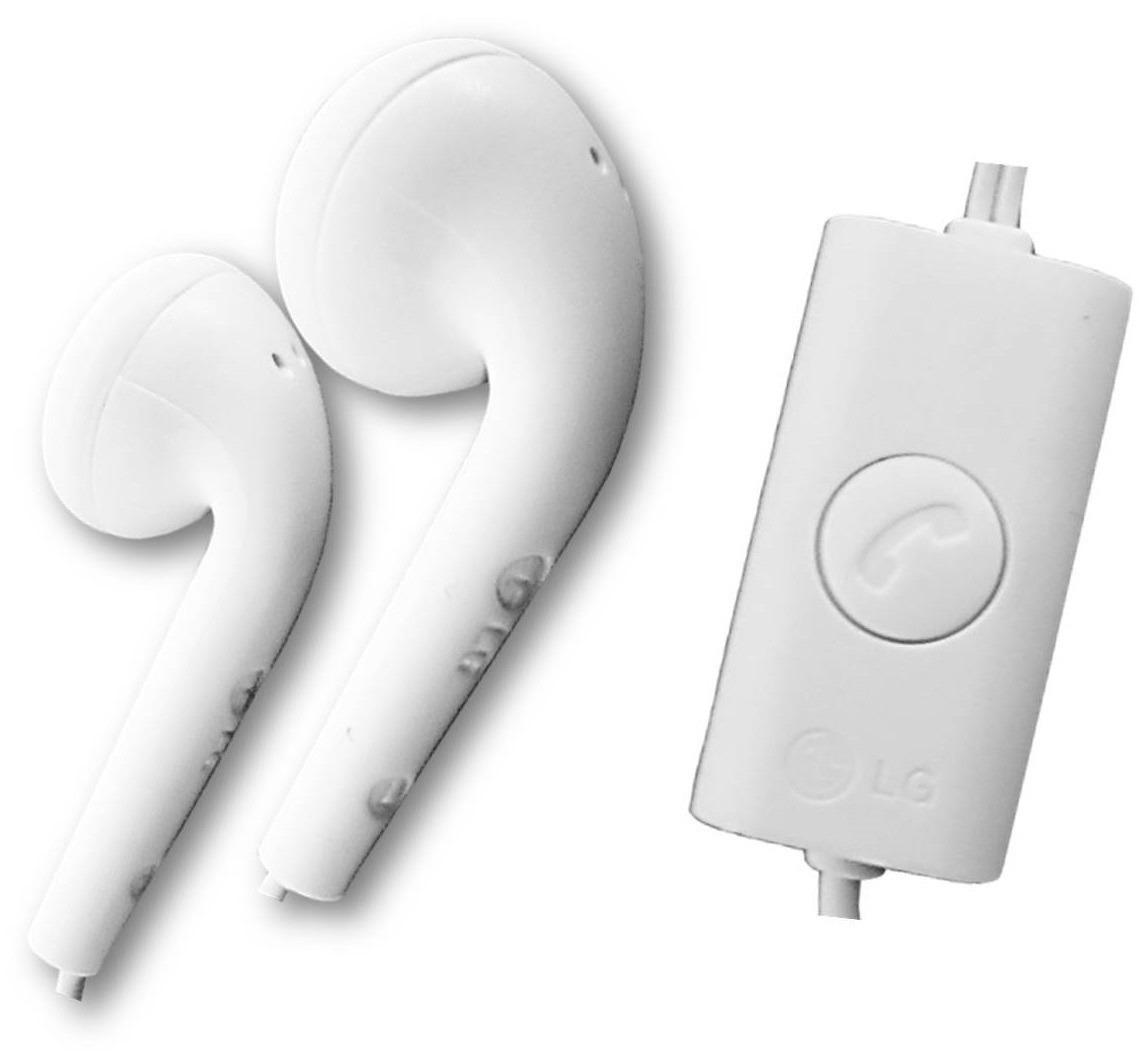 Fone de Ouvido  LG - Headset Balanced Sound LG