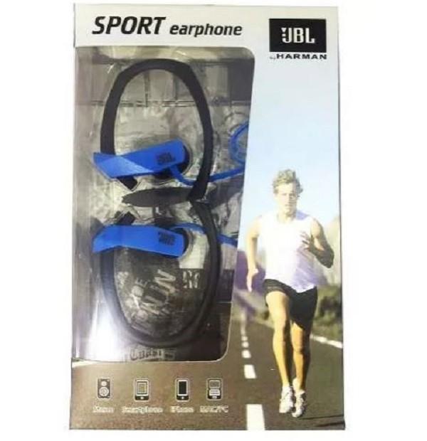 Fone de Ouvido Sport Earphone JBL