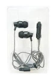 Fone Ouvido Intra-auricular c/ Microfone Inova FON-2114D