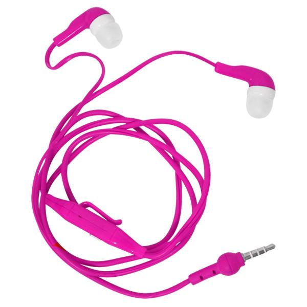 Fone Ouvido Intra-auricular c/ Microfone Inova FON-2173D