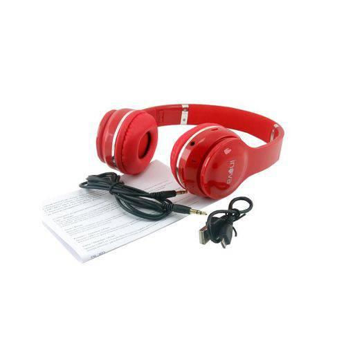 Fone Ouvido Sem Fio Headphone Microfone