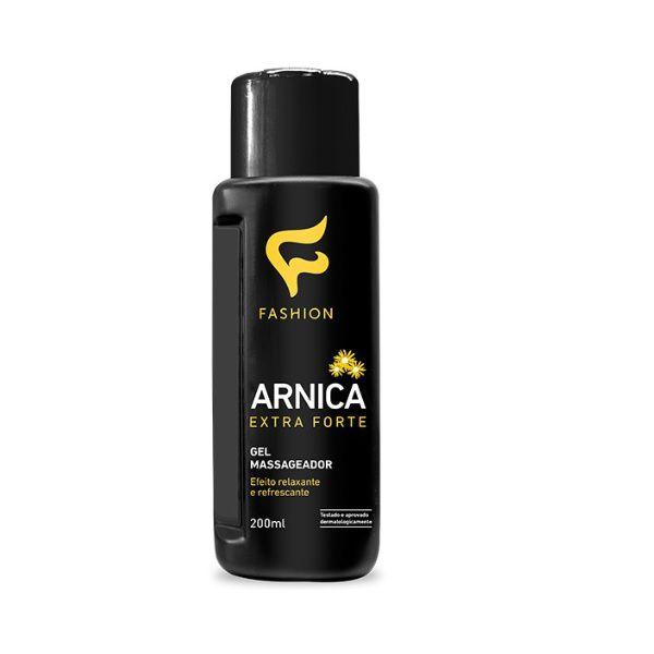 Gel Arnica Extra Forte 200g