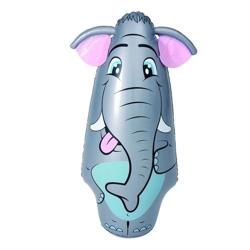 joão bobo inflável elefante