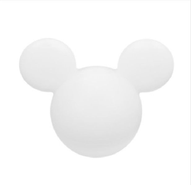Luminária de Mesa Mickey Mouse