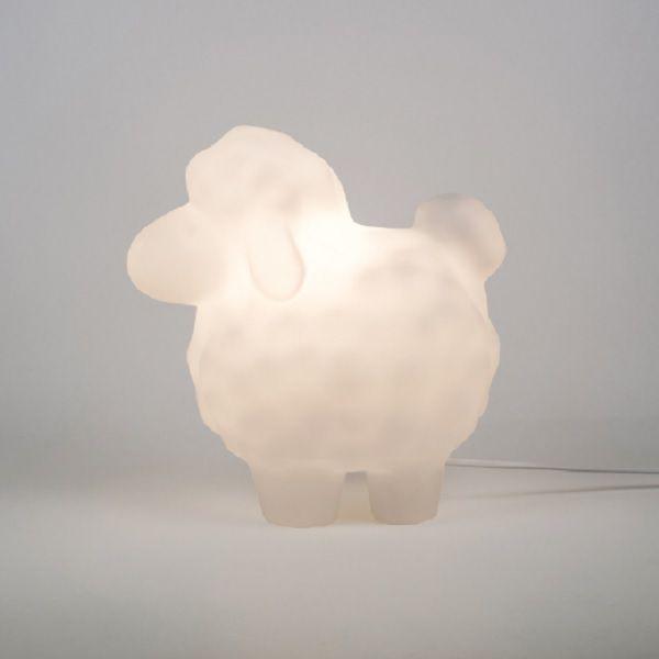 Luminária de Mesa Ovelhinha