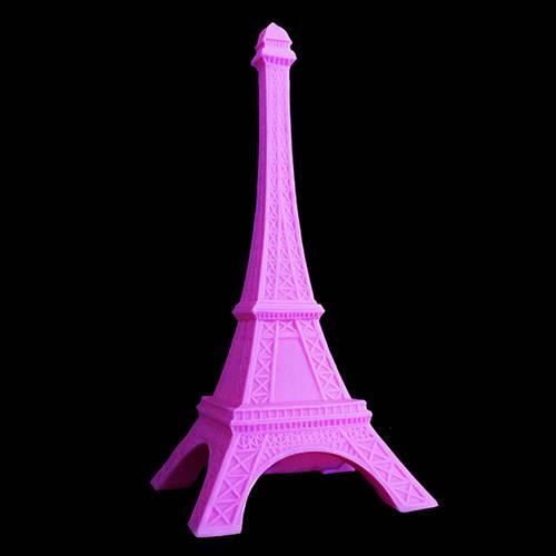 Luminária de Mesa Torre Eiffel