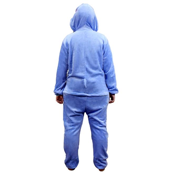 Pijama macacão Stitch