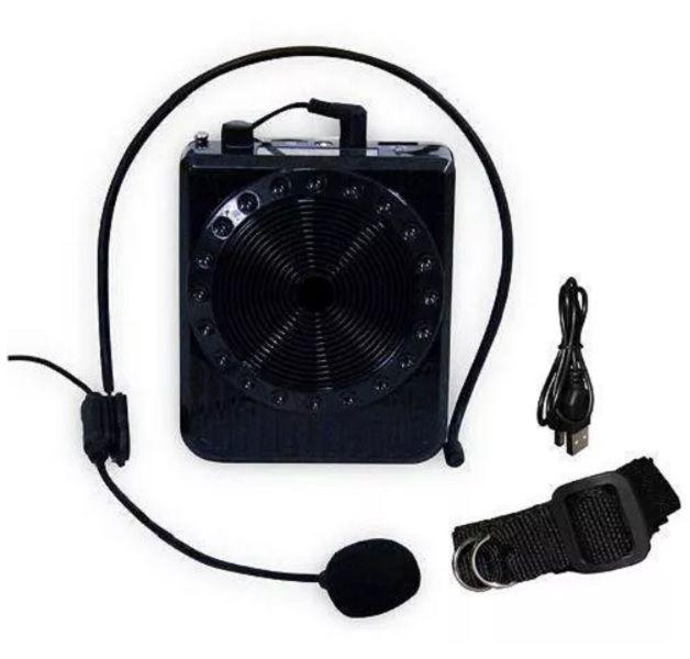 Megaphone Funcional Inova