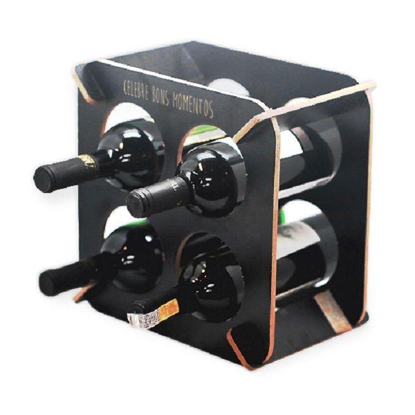 Mini Adega para Vinhos