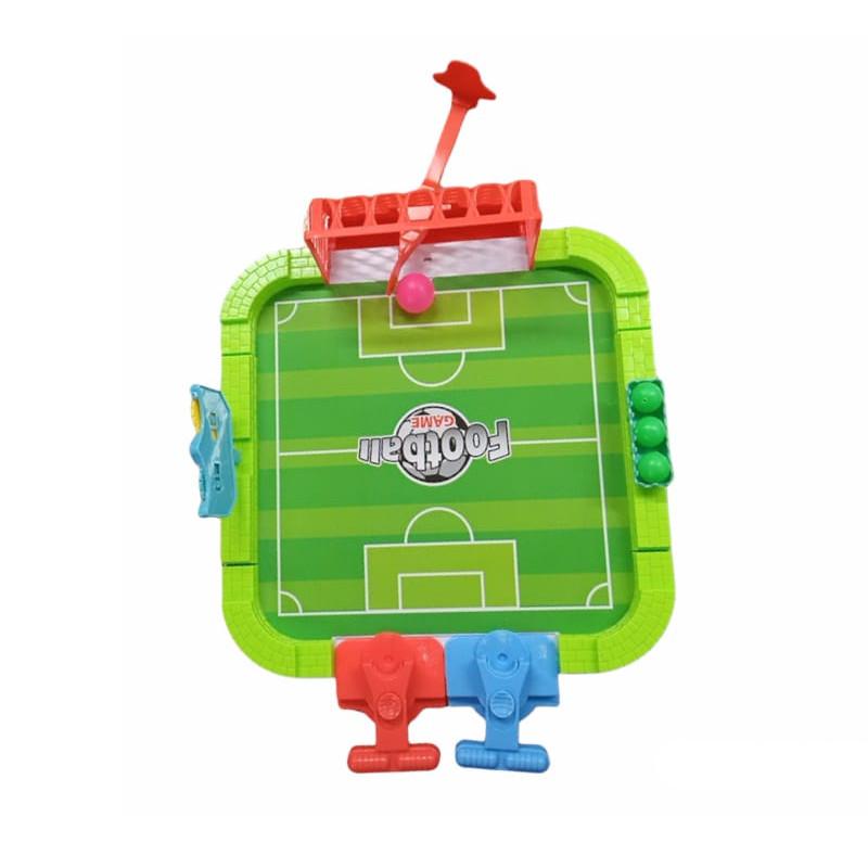 Mini Jogo Infantil Esportivo Football Game De Mesa 2 Em 1 Futebol